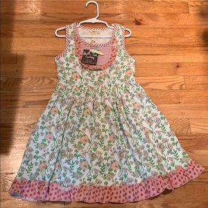 NEW Matilda Jane dress size 8